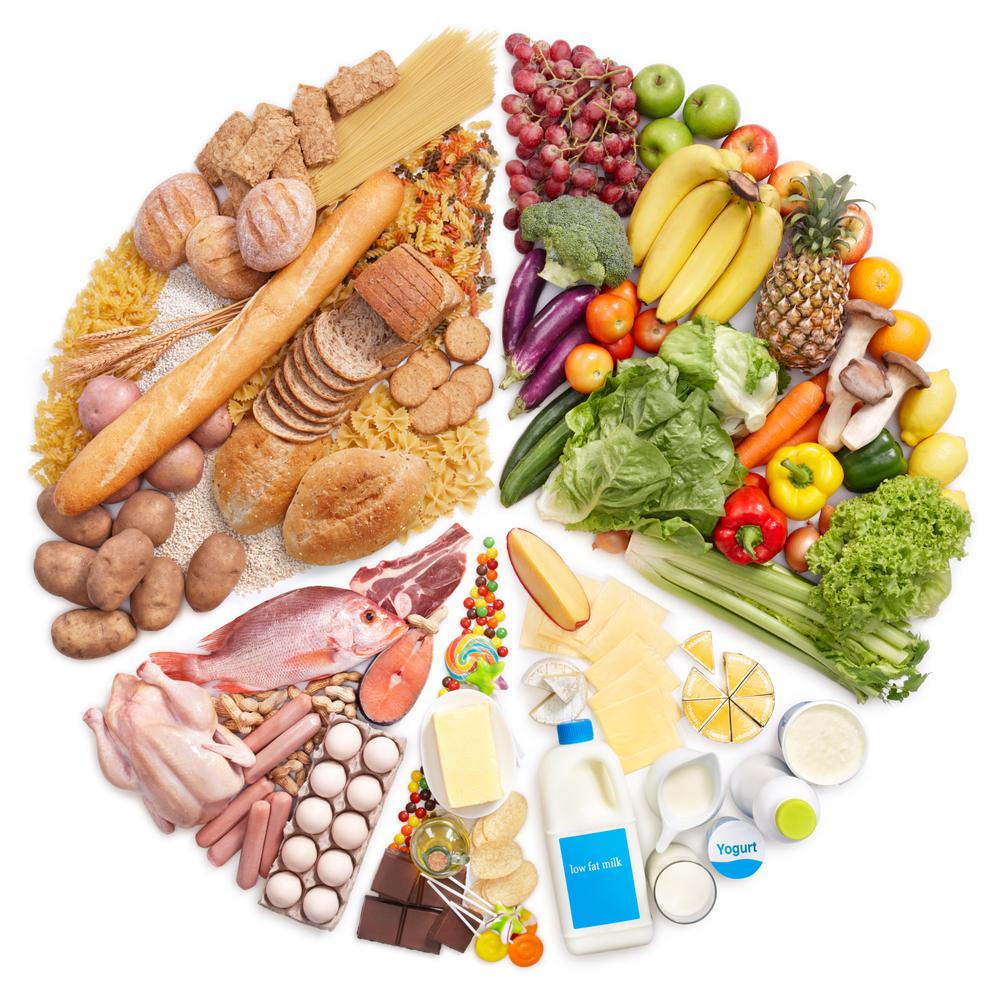 Збалансований раціон – запорука вашого здоров'я!