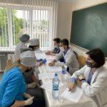 Випускні екзамени зі спеціальності 223 «Медсестринство», (освітній ступінь – бакалавр, магістр).