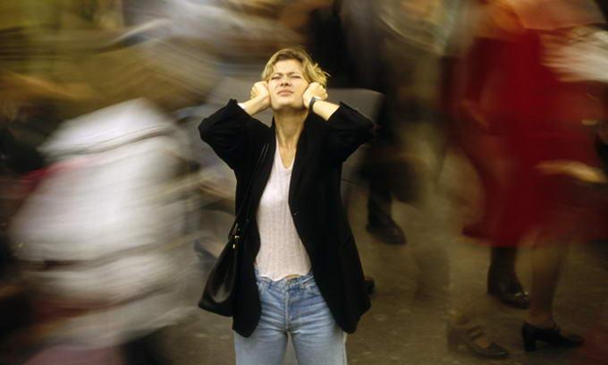 Як подолати синдром надмірної тривоги