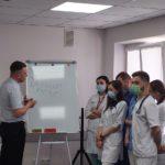 Студенти БДМУ складали ОСКІ-2