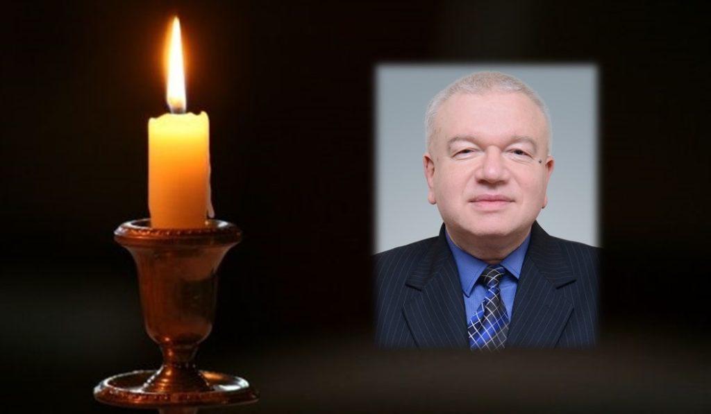 Спомин. Володимир Степанчук