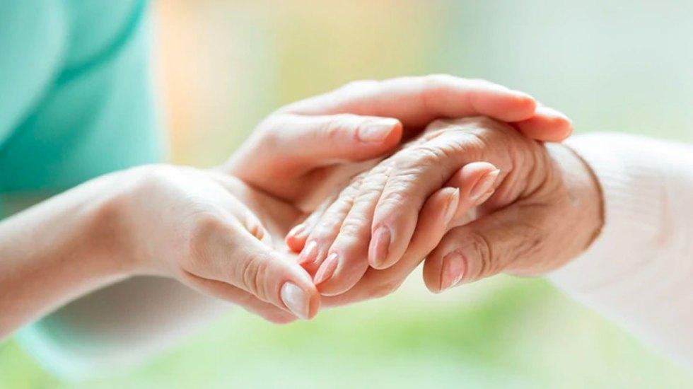 Здоровий спосіб життя – найкраща профілактика хвороби Паркінсона