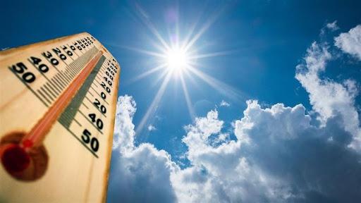 Правила поведінки у спекотні дні