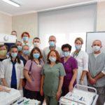 Безперервний професійний розвиток лікарів у БДМУ