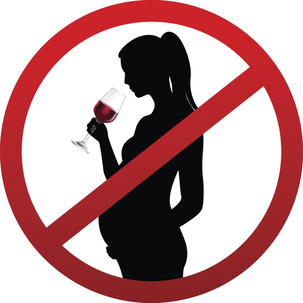 Міжнародний місяць обізнаності про фетальний алкогольний спектр порушень