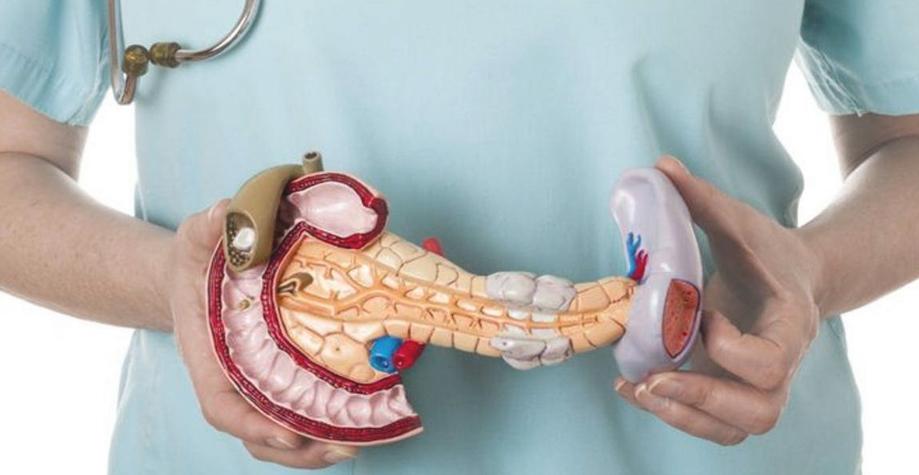Особливості харчування при хронічному панкреатиті