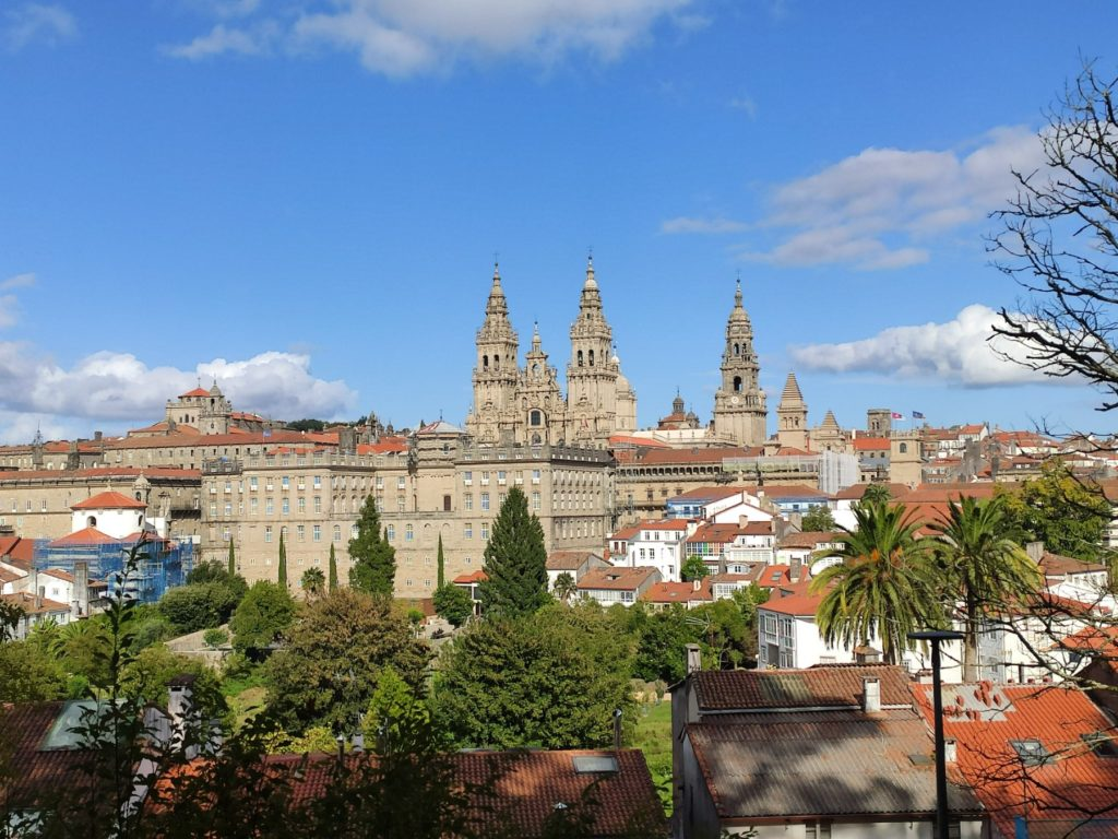 Аспірантка БДМУ проходить стажування в Іспанії