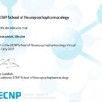 Викладач БДМУ взяла участь у Школі Нейропсихофармакології від ECNP