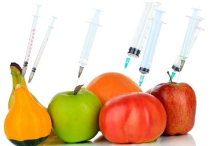 Згубний вплив нітратів на організм та як бути?!