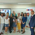 Викладач БДМУ взяла участь у грантовій мобільності Erasmus+ KA1 & KA2