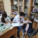 Фахівці БДМУ провели стоматологічні огляди у школах Буковини